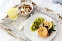 Alimentos / Food
