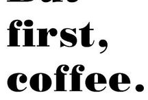 Coffee. The fluid of life