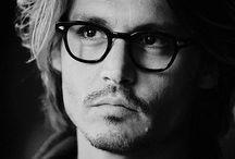 Johnny Depp / Actor