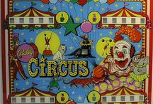 Circus / by Creative Catering Corporation Bill & M.J. Essenmacher