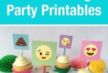 Idei petrecere