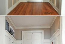 DIY Projects / Helpful and innovative ways to improve the home with little expense.