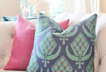 New House :: Pillows