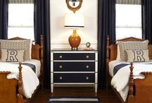 Angus' Room