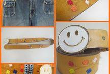 Accessories - Belts