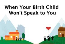 Birth Mother Support & Stories / Are you a birth mother that wonders what your child is thinking or what their life must be like since being adopted? Read through these great post I have compiled to help you better understand your child.   Read more at www.thenotsosecretlifeofanadoptee.com