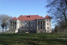 Skoczów - Pałac