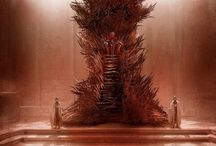 A GAME OF THRONES/A Deadly Game of Musical Chairs