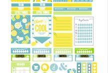Free Stickers Printable
