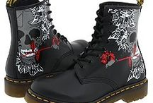Hippy Punk Fashion