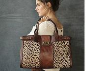 I love bags / by Stephanie LaRobadiere