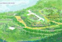 permaculture designs by April