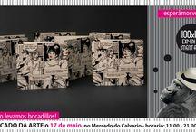 III Edición Mercado da Arte