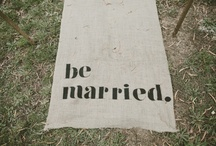 Wedding Quotes / by Jacqueline Ann Marie