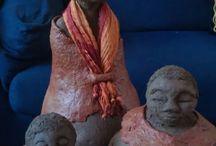 My art Keramiek -Dominga Art / Dominga Art geeft verschillende workshops