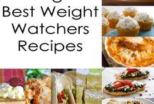 Healthy WW recipes
