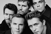 My life...my favourite band of all the time!!!! Take That