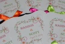 Wedding - Stationary