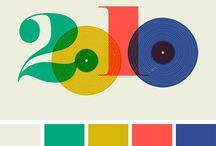 Typography & Infographic