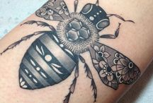 tattoo_bee