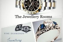 Jewellery & watch buyers