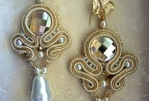 Soutache Jewels / Soutache Jewels