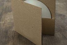Packaging - Music