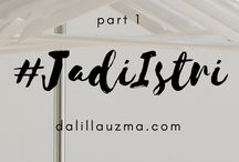 My Blog / Read more of my blog >> dalillauzma.com