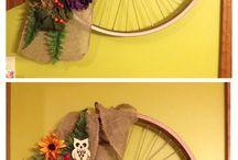 bike wheel s