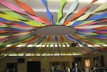 sala de carnaval