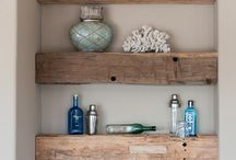 Bathroom Accessories / Inspiration on how to decorate your bathroom with accessories.