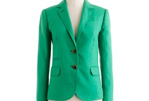 Business Casual Style Ideas / Ideas for a Business Casual wardrobe.