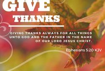 Thanksgiving Quotes / Thanksgiving Quotes