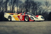 Jasper's Favorite Race Cars / by Patty Greene