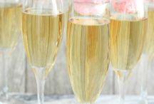 Champagne Breakfast / All that glitters!!!!!!