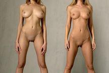 Anatomy / Anatomy of all types.