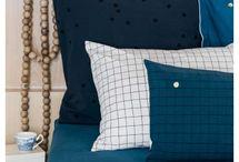 Bed Linen - Linge de lit A | H 17