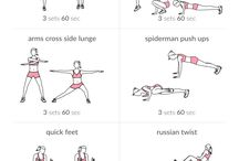 Body Workouts