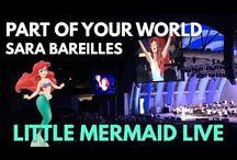 Great Disney Videos / Videos of Disneyland, Disney World, Disney movies, and more!