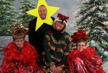 A TRASHY CHRISTMAS