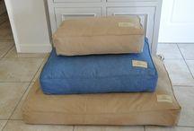 Comfy Dog Beds!!
