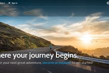 Travel WordPress Theme for Travel Agencies and Travel Bloggers / Traveling is hobby for most of the people they try to explore new places and meet new people. These travel wordpress themes help you build best travel blogs, you can share your travel experiences to the whole world using these themes.