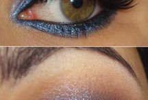 Makeup :) / by Carly
