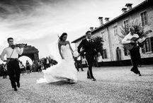 Idee Originali per Matrimonio / Intrattenimenti ed iniziative originali per Matrimoni