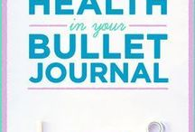 bullet journall