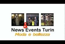 Video News Events Turin