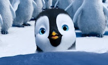 MGwE Happy Feet 2 Giveaway