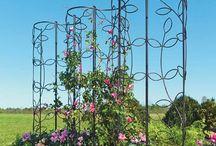 Gardening - Garden Structures