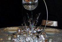 Disco/ 50's Theme Parties