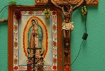Mexican religion